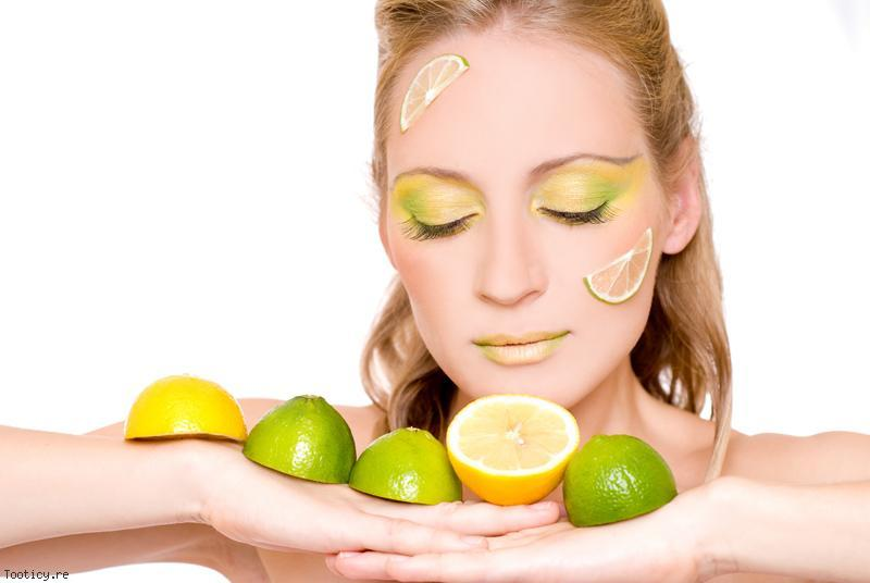 Astuce-beauté-citron