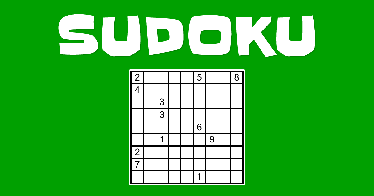 sudoku-logo