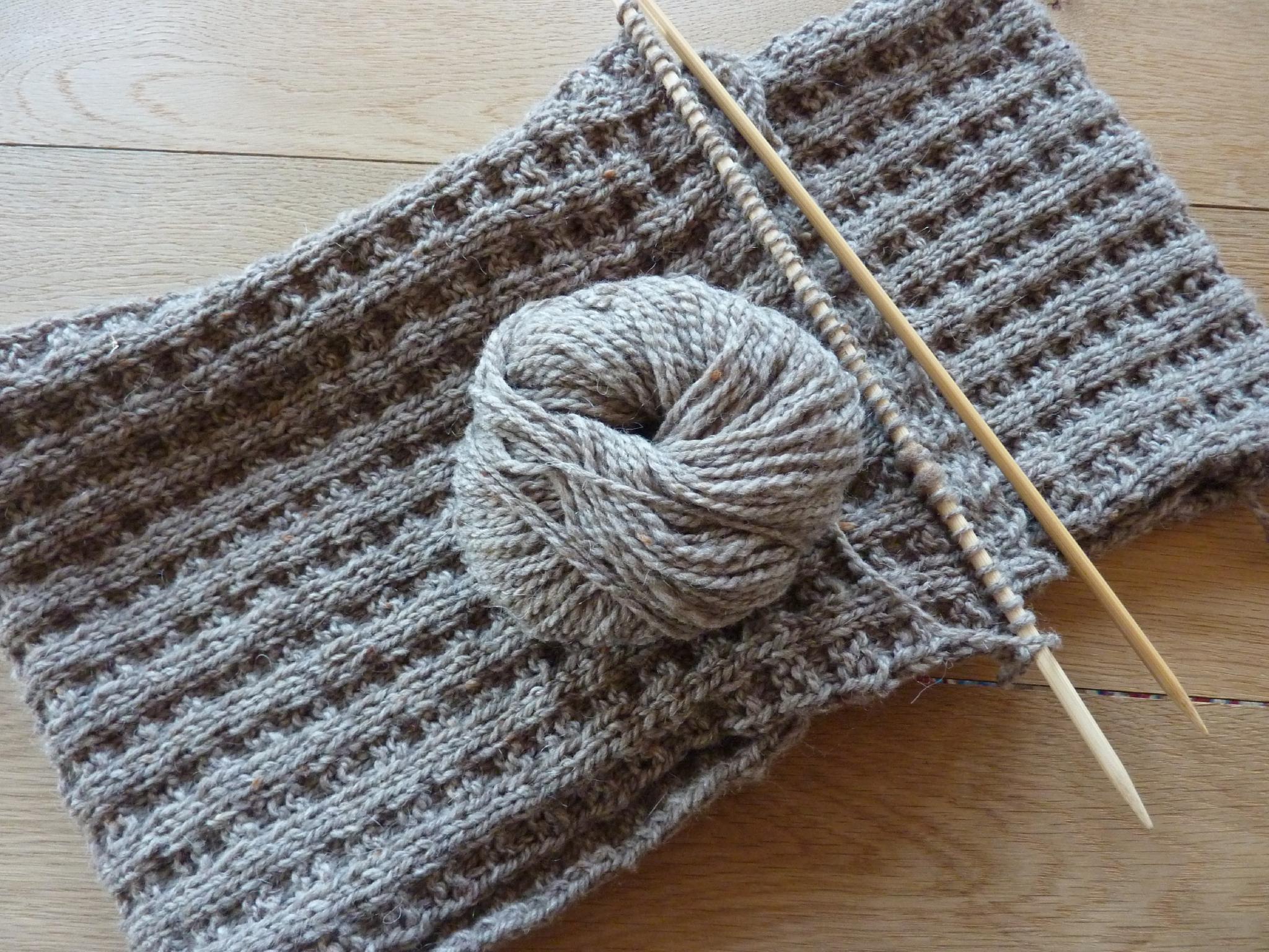 visuel-modèle-tricot-echarpe-femme