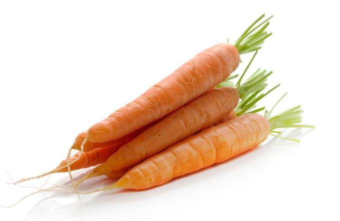10 - carotte