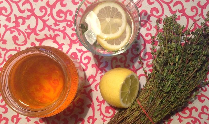 12 - Thym citron oigno et miel