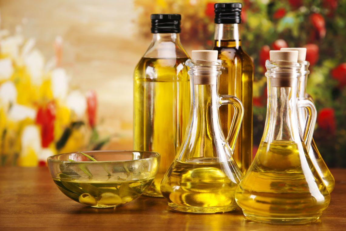 Подсолнечное масло в быту 29
