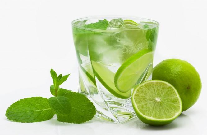 4 - jus de citron