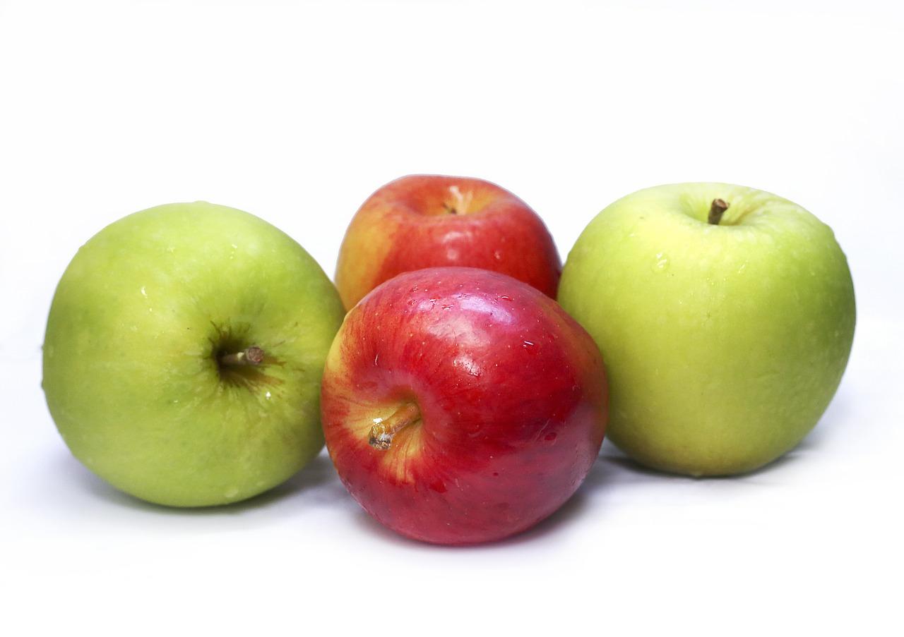 pommesfruit